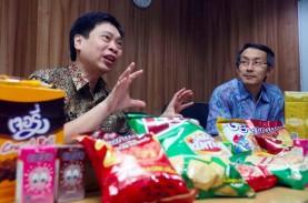 Perusahaan Pengendali Divestasi 1,6 Juta Saham Garudafood…