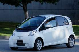 Sayonara Mitsubishi i-MiEV, Mobil Listrik Pertama…