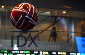 PPATK Sebut Transaksi Mencurigakan di Pasar Modal Melonjak, BEI Angkat Bicara