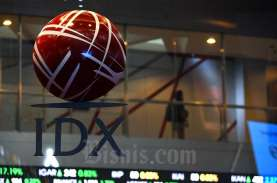 PPATK Sebut Transaksi Mencurigakan di Pasar Modal…