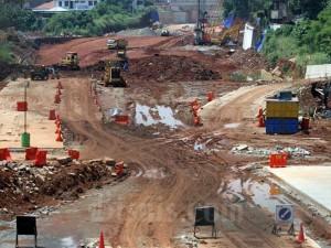 Pembangunan Jalan Tol Serpong-Cinere Sudah Mencapai 83,3 Persen