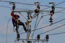 Kejar Target Rasio Elektrifikasi, PLN Listriki3.591…