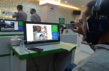 BP Jamsostek Pastikan Pekerja Terproteksi meskipun Indonesia Resesi