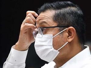 Bahas Anggaran 2021, Menteri Sosial Juliari P Batubara Raker Dengan Komisi VII DPR