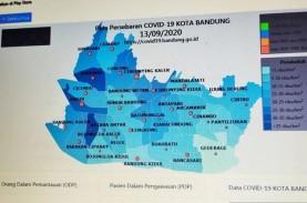 Kemenkes Catat Ada 1.146 Klaster Covid-19 di Indonesia