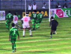 Gol Widodo C. Putro di Piala Asia 1996 Terpilih Jadi yang Terbaik