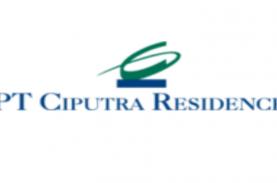 Ciputra Group Kembangkan Apartemen Baru di Jakarta…