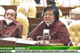 Menteri LHK: Pengembangan Lumbung Pangan Sumut Tidak…