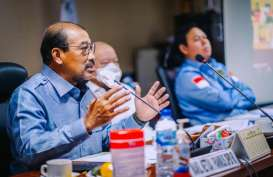 Kirim Surat ke Jokowi, Nono Sampono Minta Proses Lelang Jabatan Sekjen DPD RI Dihentikan