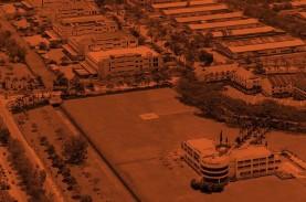 PENANGANAN COVID-19 : Batam Antisipasi Klaster Industri