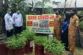 INOVASI PEMBIAYAAN : Bank Covid-19 Beri Pinjaman Tanpa…
