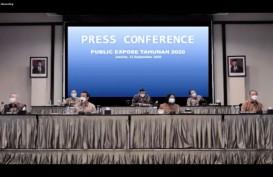 KINERJA KONGLOMERASI : Grup Salim Maju Tak Gentar