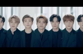 Ini Pidato Grup Idola K-Pop BTS di Sidang Umum PBB
