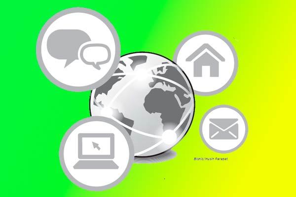 Smart City.  - Bisnis.com
