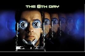 Tiga Film Tentang Manusia Kloning yang Bisa Jadi Pilihan