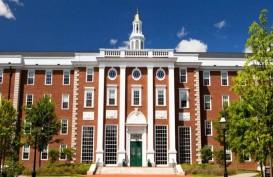 Jumlah Mahasiswa Baru di Harvard dan Princeton University Anjlok