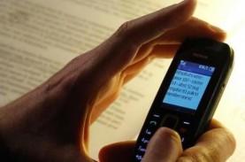 YLKI Minta Setop Semua Bentuk SMS Penawaran