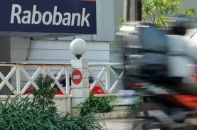 Mau Merger, Bank Rabobank Ganti Nama jadi Bank Interim…