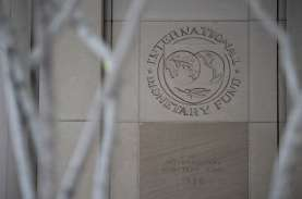 Dampak Krisis Corona Meluas, IMF Minta G20 Perpanjang…