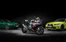 BMW Motorrad Resmi Perkenalkan BMW M 1000 RR