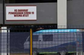Update Corona 23 September: RSD Wisma Atlet Rawat…
