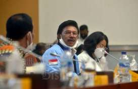 Tahun Depan, Anggaran Kementerian Kominfo Jadi Rp16,9 Triliun