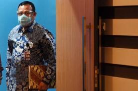 Dewas KPK: Firli Bahuri Terbukti Melanggar Etik