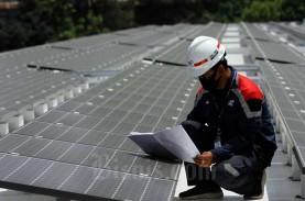 Target Pembangunan Pembangkit EBT Penuh Tantangan,…