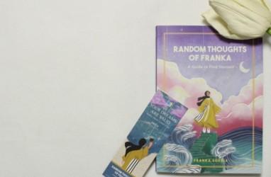Buku RTOF, Kisah Sang Pemalu Jadi Penggerak Industri Fashion Dunia