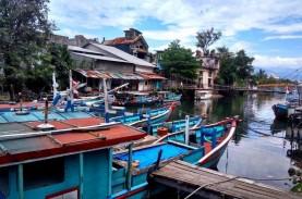 Pembangunan Marina Center Padang, Relokasi Nelayan…