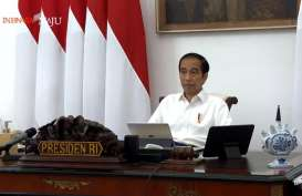 Jokowi: Kementerian Jangan Buat Program Sendiri, Harus Terintegrasi!