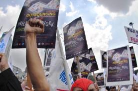 Historia Bisnis: Serikat Pekerja Lambat Tumbuh di…