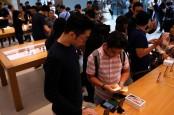 Setelah 20 Tahun, Apple Buka Toko Online di India