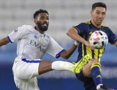 Al Hilal Gagal Pertahankan Gelar Liga Champions Gara-gara Covid-19