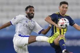 Al Hilal Gagal Pertahankan Gelar Liga Champions Gara-gara…