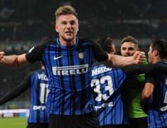 Tottenham Kehendaki Milan Skriniar, Bek Inter Milan, Harga Belum Pas