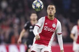 Barcelona Semakin Dekat dengan Bek Ajax Amsterdam…