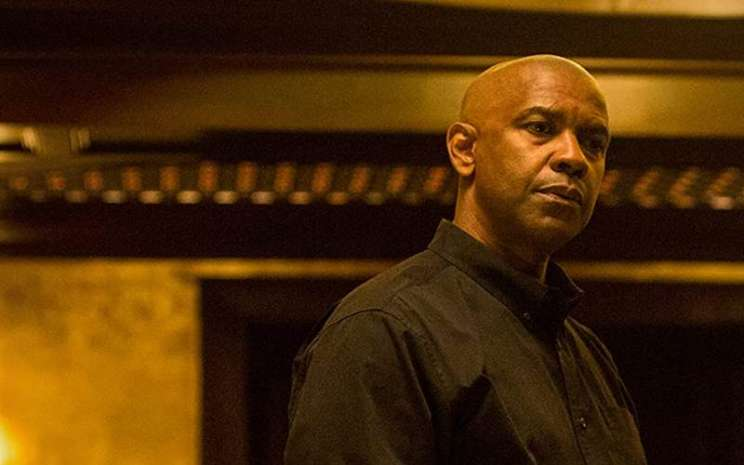 Cuplikan film the Equalizer