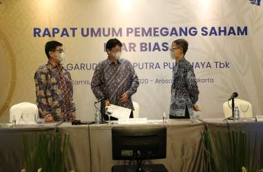 Garudafood (GOOD) Masih Mencari Opsi Pendanaan untuk Caplok Produsen Prochiz (KEJU)