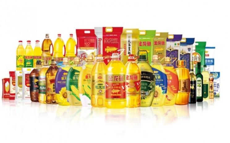 Produk anak usaha Grup Wilmar, Yihai Kerry Arawana (YKA) Holdings Co., Ltd. Istimewa