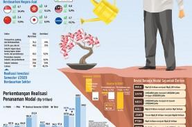 Tanpa Iklim Investasi Kondusif, Diplomasi Ekonomi…