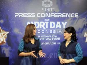 MDRT Day Indonesia 2020 Digelar Secara Vrtual Karena Pandemi Covid-19