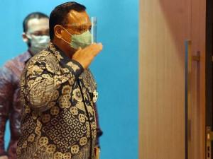 Ketua KPK Firli Bahuri Dinyatakan Telah Melanggar Kode Etik dan Dijatuhi Sanksi Ringan
