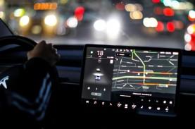 California Hentikan Penjualan Mobil Bensin pada 2035