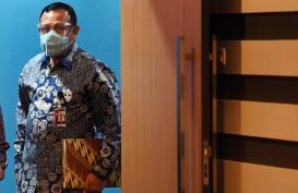 ICW Pertanyakan Sanksi Ringan Terhadap Ketua KPK Firli Bahuri