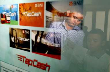 Genjot Transaksi Uang Elektronik, BNI Perluas Akseptasi TapCash