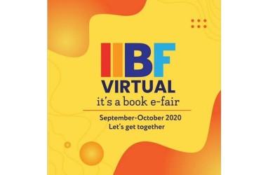 Shopee Fasilitasi Pameran Buku IIBF 28 September – 7 Oktober 2020