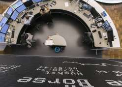 Susul Asia, Bursa Eropa Dibuka Anjlok 1 Persen