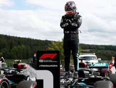 Bisakah Hamilton Menyamai Rekor Kemenangan Milik Schumacher?
