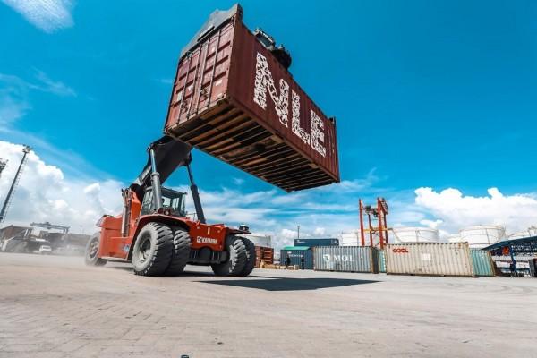 Tingkatkan Daya Saing Ekonomi dan Dorong Investasi, Pemerintah Lakukan Penataan Ekosistem Logistik Nasional